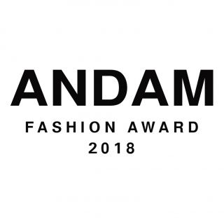 ANDAM Fashion Award 2018