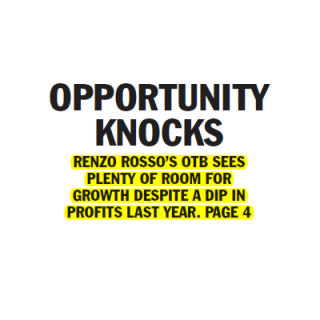 WWD Opportunity Knocks