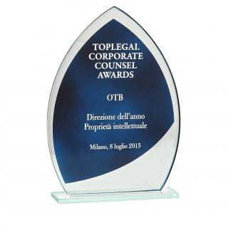 OTB Top Legal Award