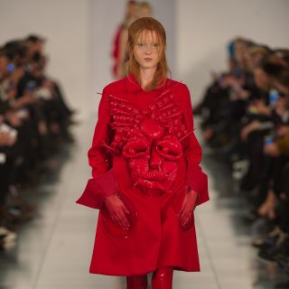 John Galliano takes over the Creative Direction of Maison Margiela